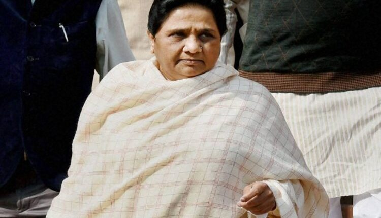 mayawati-tell-the-people-before-the-verdict-on-the-ayodhya-land-dispute