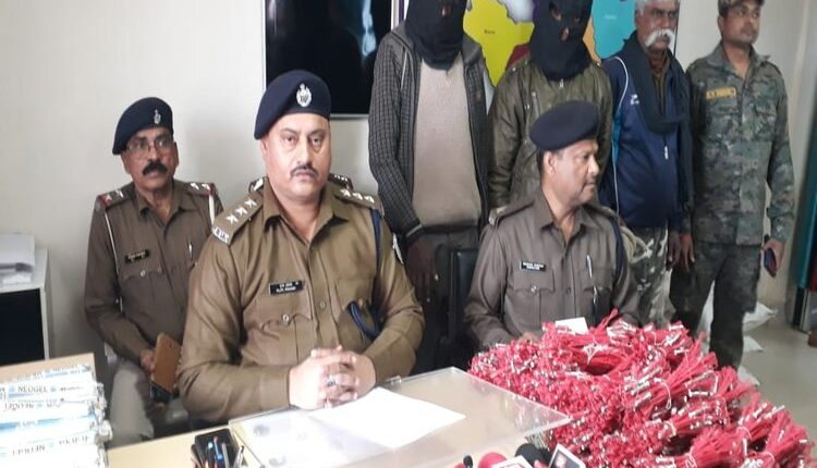 explosive-quantity-found-in-dumka-two-arrested
